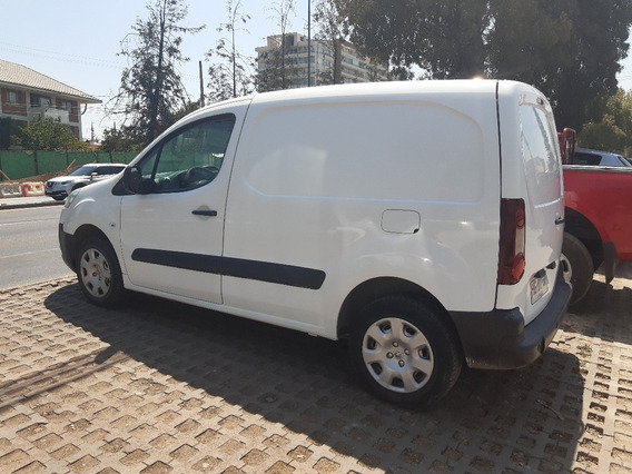 Peugeot Partner 1.6 Hdi Full Aire
