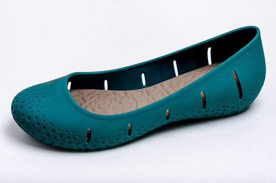 Zapatos Boaonda, Talla 35, Verdes