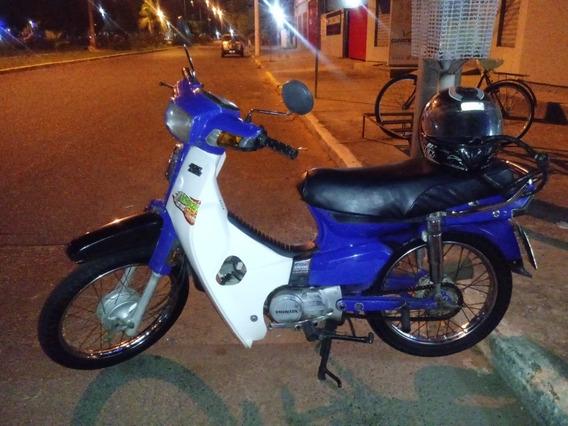 Honda Dream 100 C
