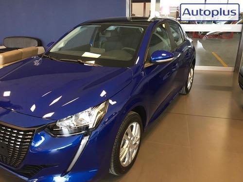 Peugeot 208 Active 1.2 2021 0km