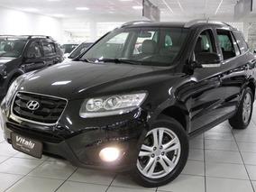 Hyundai Santa Fe 3.5 V6 4wd 7l Aut 2012!!!!