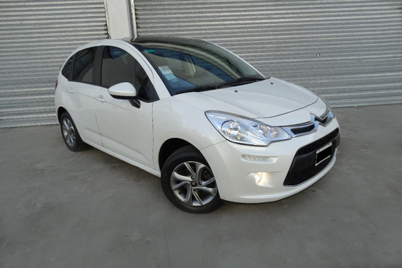 Citroen C3 Tendance Pack Secure*unico Dueño*excelente Estado