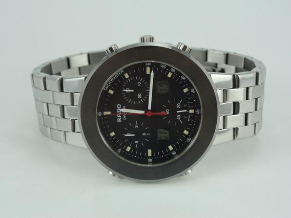 Relógio Rado Diastar Swiss - Masculino - Sport / Social