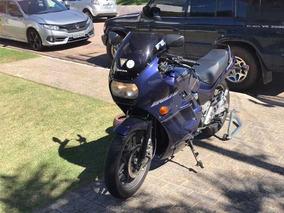 Honda Cbx 750 Four Indy
