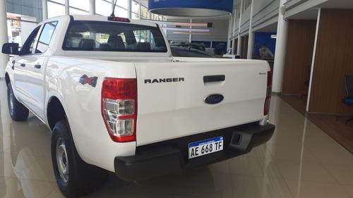 Ford Ranger 2021 2.2 Cd Xl Tdci 150cv 4x4