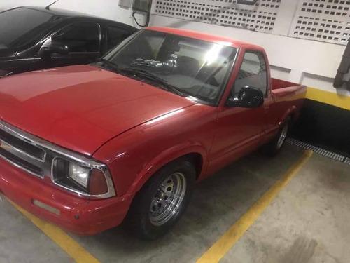 Chevrolet S10 S10 Americana 6cc