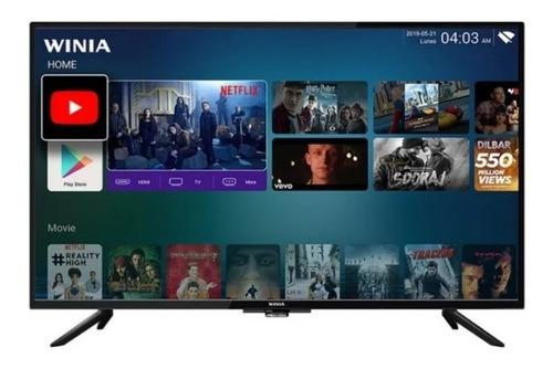 Imagen 1 de 5 de Led Smart Tv Winia/daewoo 32 Hd L32v750bas