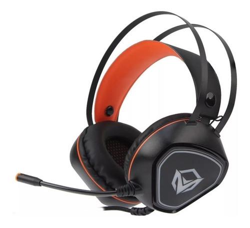 Auricular Meetion Gamer Con Micrófono Para Ps4 Pc Y Consolas