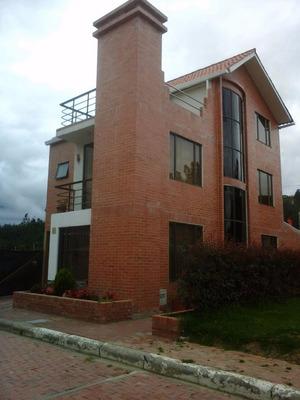 Casa En Venta Tocancipa Prados De La Sabana
