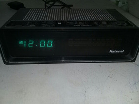 Radio Relogio National ( Funcionando )