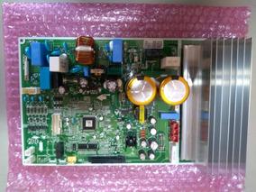 Placa Eletronica Inverter Lg /a3uw21gfa0.awglat
