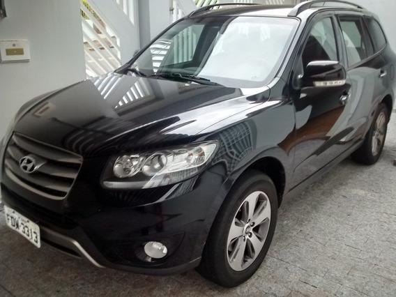Hyundai Santa Fe 2.4 16v 2012