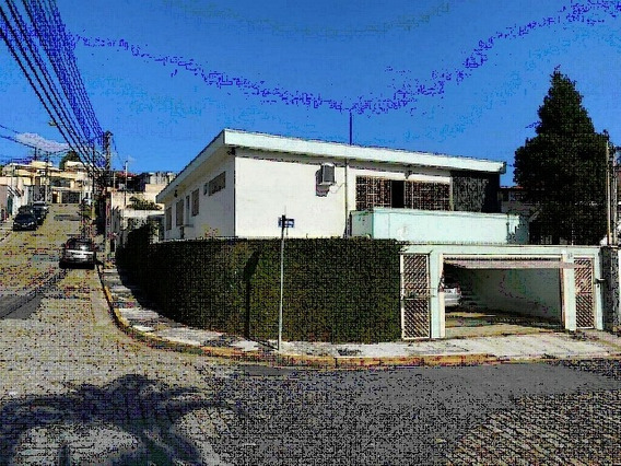 Casa Para Venda, 3 Dormitórios, Vila Sud Menuci - Mogi Das Cruzes - 3744