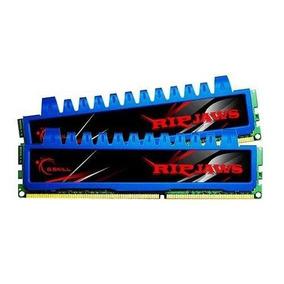 G.skill Ripjaws 4gb (2x2gb) 240p D3 1600 Pc3 12800