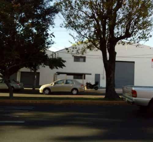 Industrial Bodega Renta Quinta Velarde Guadalajara