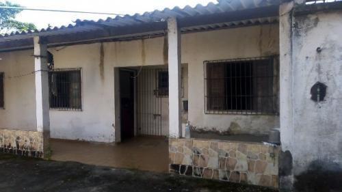 Imagem 1 de 14 de Casa No Litoral Em Itanhaém Com 520m² - 7730 Lc