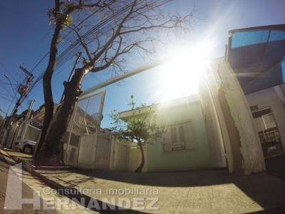 Casa Comercial Para Locacao - Loc126