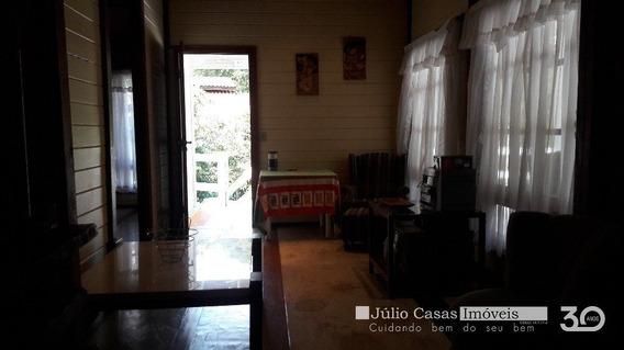 Casa Em Condominio - Caminho Do Bosque - Ref: 25881 - V-25881