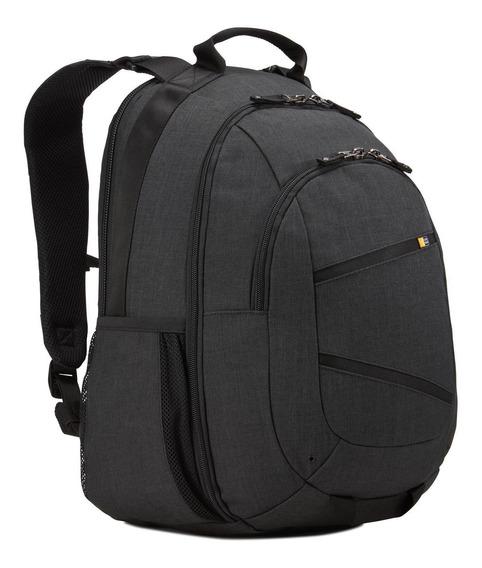 Mochila Para Laptop 15,6 Case Logic Berkeley Preta Bpca315