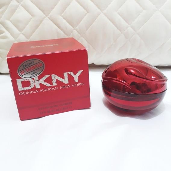 Perfume Dkny Be Tempted 100 Ml Feminino Eau De Parfum Import
