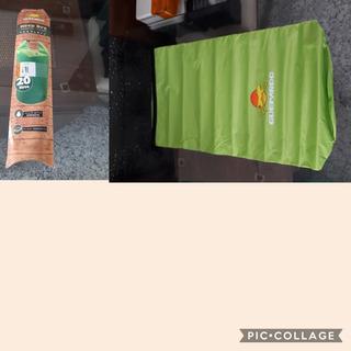 Sacola Estanque 20 L Guepardo
