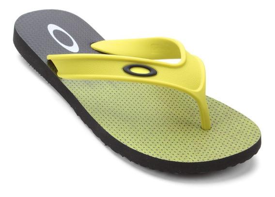 Sandalia Wave Point Oakley - 10188br-599