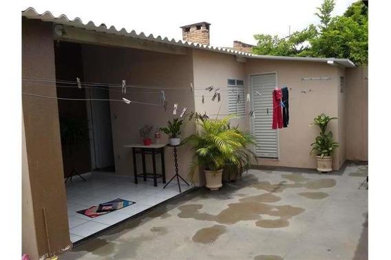 Casa Em Morada Dos Nobres, Araçatuba/sp De 81m² 2 Quartos À Venda Por R$ 170.000,00 - Ca82057