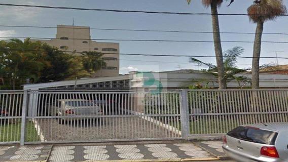 Alugo Casa Comercial No Centro De Mogi Das Cruzes - Ca0146