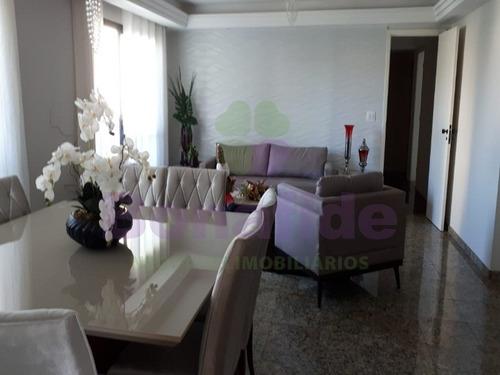 Imagem 1 de 20 de Apartamento, Edifício Caribe, Vianelo, Jundiaí - Ap11845 - 68730882
