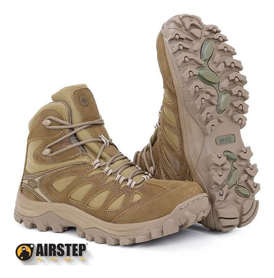 Bota Hiking Boot Bravo 10 Airstep