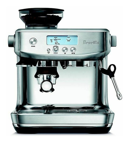 Imagen 1 de 1 de Breville Barista Touch Espresso Maker