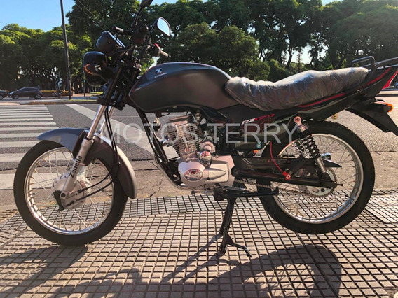 Zanella Rx 150 G3 Cg Vc 150 Z6 Z7 Honda Yamaha Titan Gc