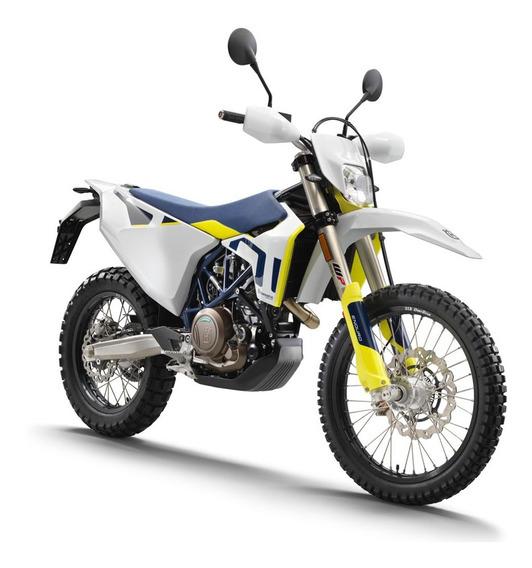 Husqvarna 701 Enduro 2020 12 Cuotas S/int. - Palermo Bikes
