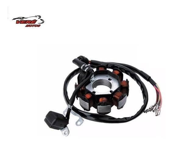 Estator Magneto Dafra Speed 150/sundow Hunter/max/kansas 150