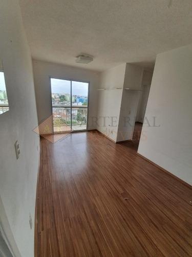 Imagem 1 de 12 de Apartamento 2 Dormitórios Colônia (zona Leste), Itaquera - São Paulo/sp - 1656