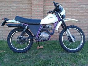 Honda Xl 125 S. Año 1997. De Coleccion. 26200 Km Reales. Imp
