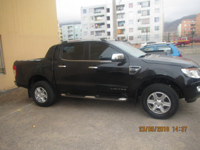 Ford New Ranger Limited 4x2 2015.-