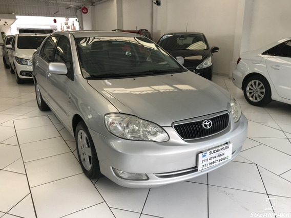 Toyota Corolla 1.8 Xei 2005