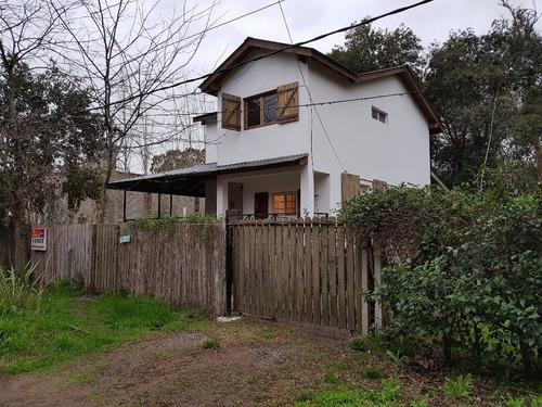 Lindísima Y Cómoda Casa En Las Chacras.