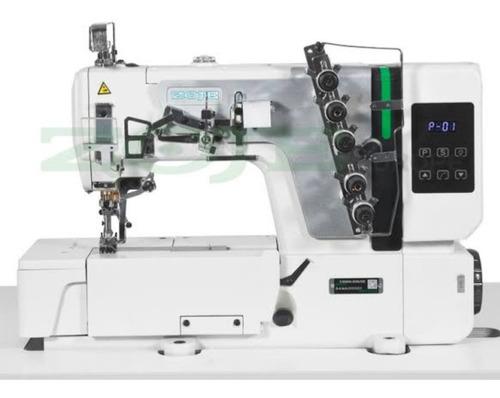 Maquina Recubridora Industrial Textil Tecnologia Alemana