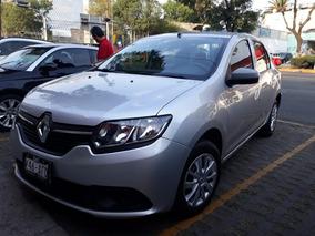 Renault Logan 2015 .16 Expression Tm $ 120,000
