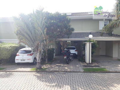 Casa Com 3 Dormitórios À Venda, 120 M² Por R$ 700.000 - Eloy Chaves - Jundiaí/sp - Ca1978