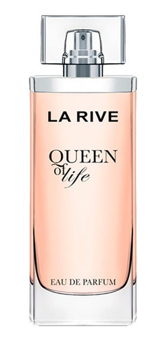 La Rive Queen Of Life Edp 75ml - Perfume Feminino