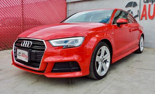 Audi A3 Sedan S Line 2019 Factura Original, Tomo Auto