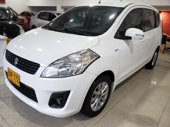Suzuki Ertiga Automatica