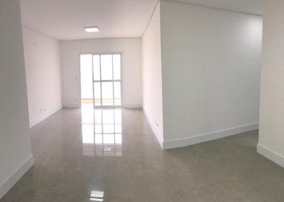 Apartamento Com 3 Dormitórios Para Alugar, 108 M² - Jardim Do Mar - São Bernardo Do Campo/sp - Ap59879