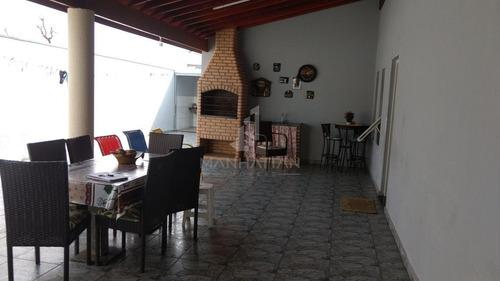 Imagem 1 de 21 de Casa À Venda Em Santa Cruz - Ca002399
