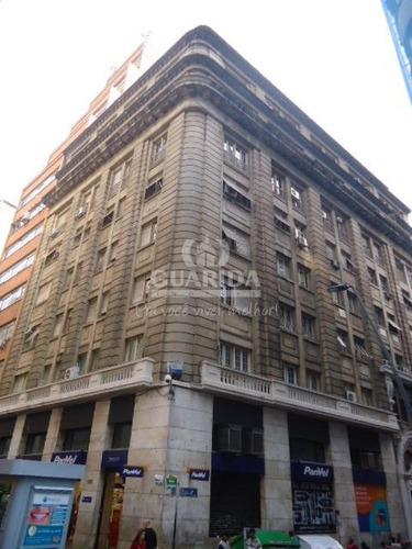 Imagem 1 de 7 de Conjunto/sala Comercial Para Aluguel, Centro Histórico - Porto Alegre/rs - 6777
