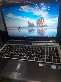 Notebook Samsung Rf511