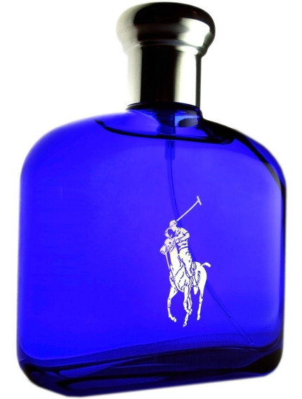 Perfume Polo Blue Eau De Toilette. 125ml - 100% Original.